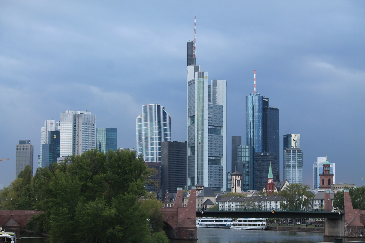 Agendis-BC-Frankfurt